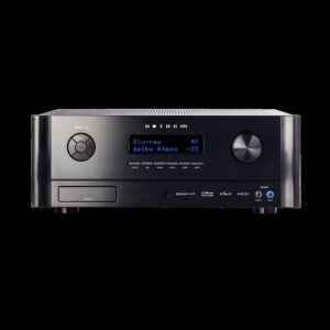 Anthem MRX 1120 surround