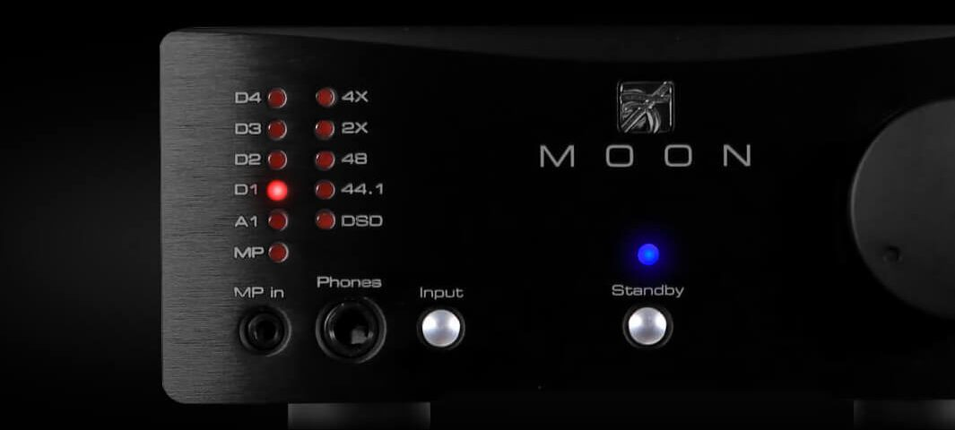 Moon MiND 2 streamer