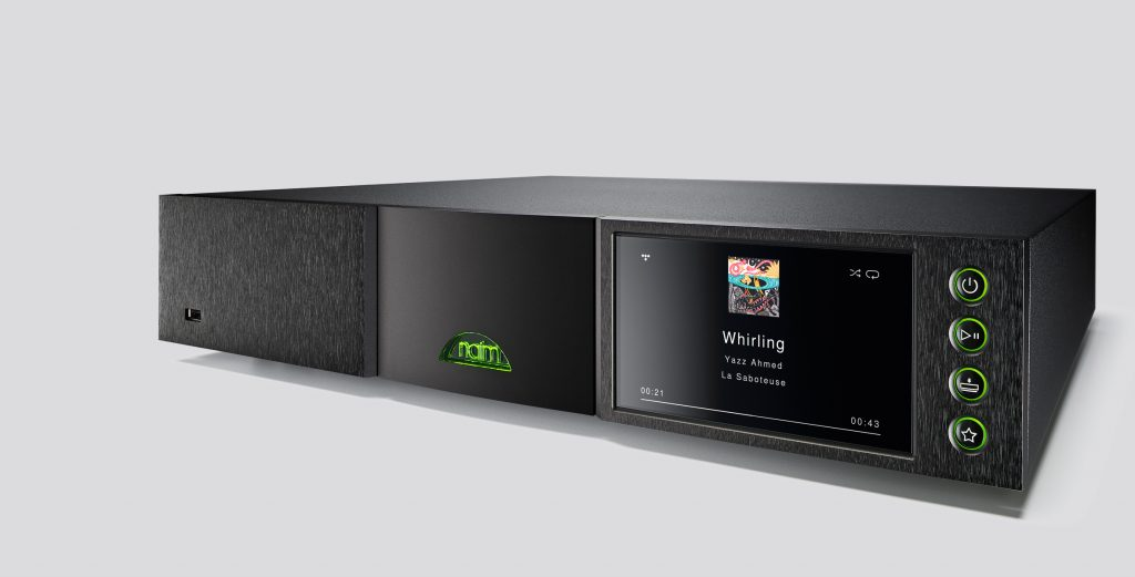 Naim Audio NDX 2