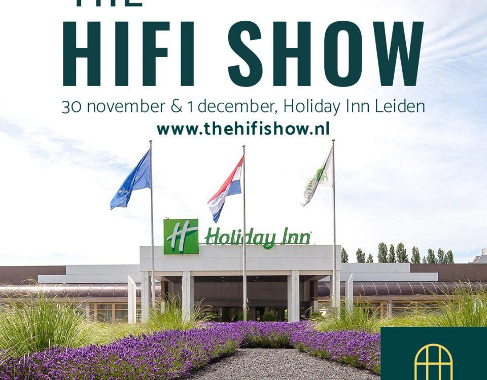 The Hifi show