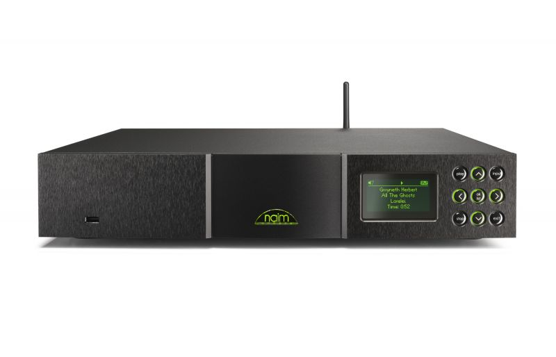 De Naim Audio NDX