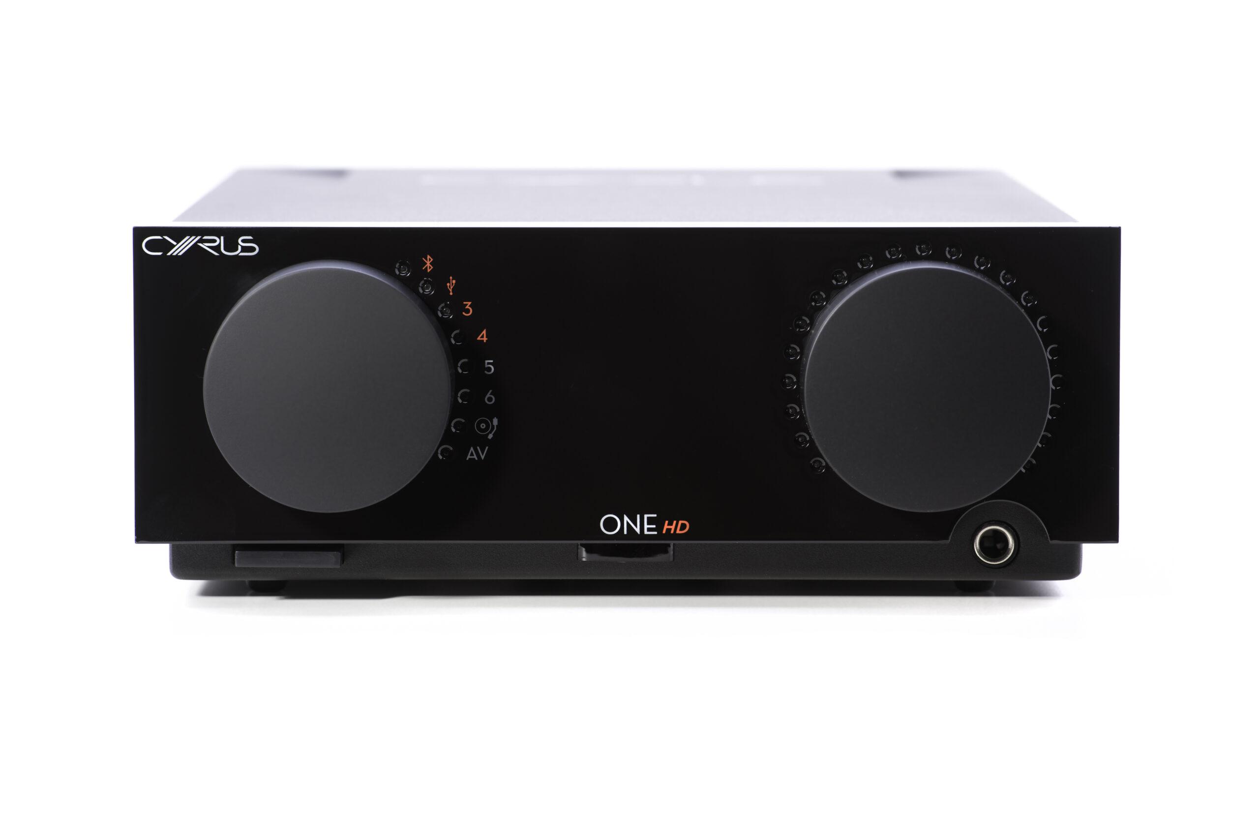 Cyrus Audio ONE HD